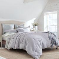 Nautica® Ballastone Full/Queen Duvet Set in Grey