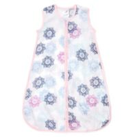 aden® by aden + anais® Large Pretty Pink Muslin Classic Wearable Blanket