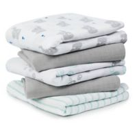 aden® by aden + anais® 5-Pack Muslin Squares