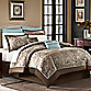 Brystol 12-Piece King Comforter Set