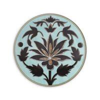 Lenox® Global Tapestry Aquamarine™ Lotus Accent Plate