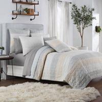 UGG® Tideline Twin Quilt Set in Grey
