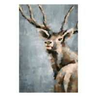 Marmont Hill Le Temps des Amours II 20-Inch x 30-Inch Canvas Wall Art