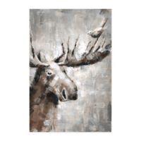 Marmont Hill Bien Vu II 40-Inch x 60-Inch Canvas Wall Art