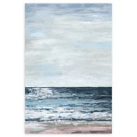 Marmont Hill Sunshine on My Mind 40-Inch x 60-Inch Canvas Wall Art