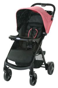 Graco® Verb™ Click Connect™ Stroller in Tansy