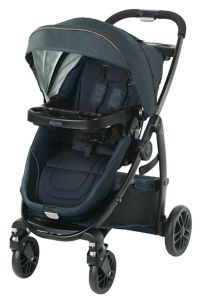 Graco® Modes™ Bassinet Stroller in Hyde