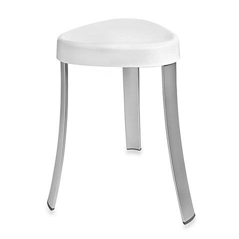 buy aluminum spa shower seat from bed bath amp beyond shower curtains bed bath beyond 12 best dining room