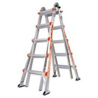 Little Giant® Aircraft Support™ 13-Step Ladder