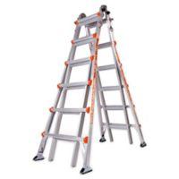 Little Giant® Aircraft Support™ 18-Step Ladder