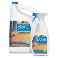 Bona® Power Plus 160 oz Hardwood Floor Cleaner