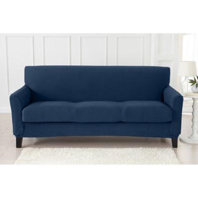 buy denim slipcover bed bath beyond rh bedbathandbeyond com denim sofa slipcover t cushion denim sofa slipcover t cushion