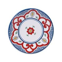 Certified International Tangier Canape Plates (Set of 4)