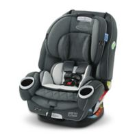 Graco® 4Ever® DLX Platinum 4-in-1 Convertible Car Seat in Flynn