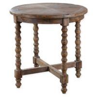 Uttermost Samuelle Wood End Table