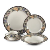 Mikasa® Garden Harvest 5-Piece Place Setting