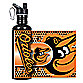 Baltimore Orioles Stainless Steel Water Bottle