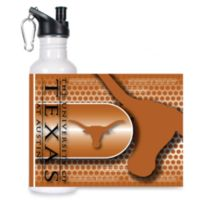 University of Texas Stainless Steel Water Bottle