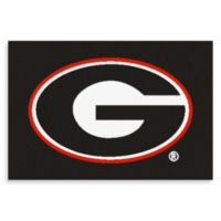 University of Georgia Indoor Floor/Door Mat