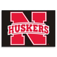 University of Nebraska Indoor Floor/Door Mat