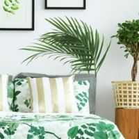 Roommates® Palm Leaf Giant Peel & Stick Wall Decal in Green