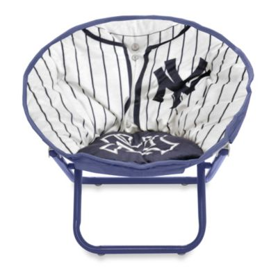Charmant New York Yankees Childrenu0027s Saucer Chair