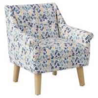 Skyline Furniture Arantxa Multicolor Arm Chair