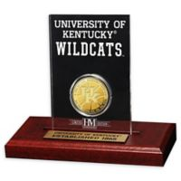 NCAA U of K Etched Acrylic