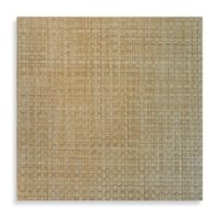 Bistro Woven Square Placemat in Natural