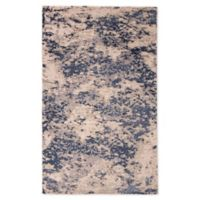Jaipur Living Abstract 9' x 13' Area Rug in Blue/Taupe