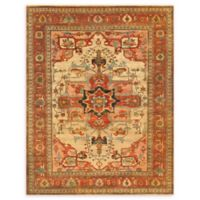 Pasargad Home™ Serapi 12'10 x 15'6 Area Rug in Ivory