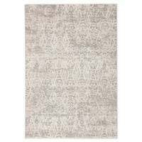 Jaipur Living Kata 2' X 3' Accent Rug in Grey/Ivory