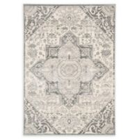Safavieh Brentwood Sachi 4' x 6' Area Rug in Grey