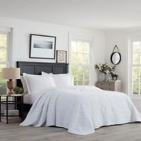Stone Cottage® Burch Twin Bedspread Set in White