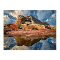 Christopher Knight Collection® Vermilion Cliffs 36-Inch x 54-Inch Canvas Wall Art