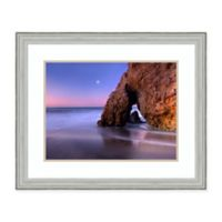 Amanti Art® Tim Fitzharris Nature Photography 29-Inch x 24-Inch Acrylic Framed Print in Blue/bro