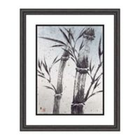 Amanti Art® Katsumi Sugita Abstract 21-Inch x 25.62-Inch Acrylic Framed Print in Grey