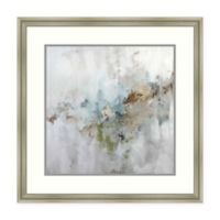 Amanti Art® Jacqueline Ellens Abstract 26-Inch Square Acrylic Framed Print in Grey