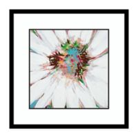 Amanti Art® Leslie Bernsen Abstract 21-Inch Square Acrylic Framed Print in White