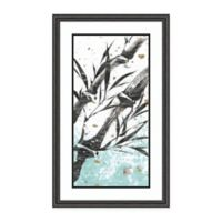 Amanti Art® Katsumi Sugita Abstract 20-Inch x 33-Inch Acrylic Framed Print in White