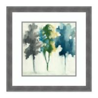 Amanti Art® Jacqueline Ellens Landscape 22.25-Inch Square Acrylic Framed Print in White
