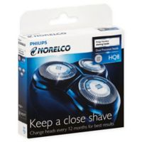 Norelco Spectra Razor Replacement Heads