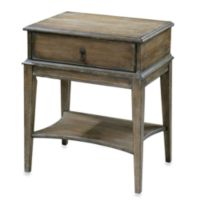 Uttermost Hanford Accent Table