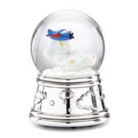 Reed & Barton Zoom Zoom™ Musical Water Globe