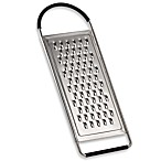 SALT™ Stainless Steel Flat Coarse Grater