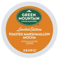 Keurig® K-Cup® Pack 18-Count Green Mountain® Toasted Marshmallow Coffee