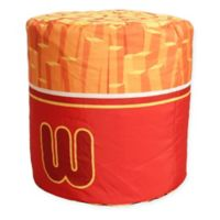 Wow Works™ Polyester Upholstered French Fries Bean Bag Chair