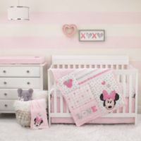 Buy Minnie Mouse Bedding | Bed Bath & Beyond