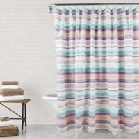 Josephine 72-Inch x 70-Inch Shower Curtain
