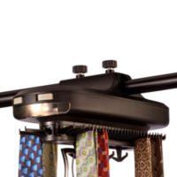 Honey-Can-Do Plastic Tie and Belt Organizer